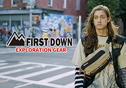 FIRST DOWN EX